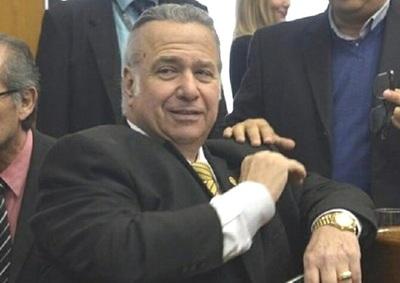 Exsocio de González Daher habla sobre el origen de empresa investigada