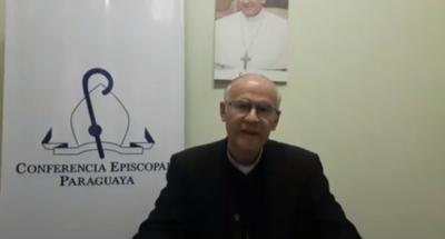 Obispos se pronuncian por casos de abusos