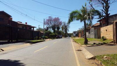 Barrio San Miguel: Vecinos piden extensión de alcantarillado