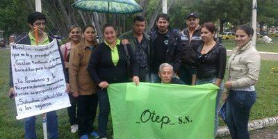 Otep-Sn volverá a manifestarse