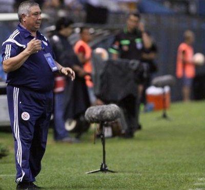 """""""Cerro debe entrar a jugarse la vida"""""""