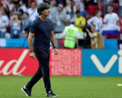 Löw niega racismo en la selección alemana