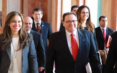Itaipú priorizará inversiones en salud, educación y agricultura familiar