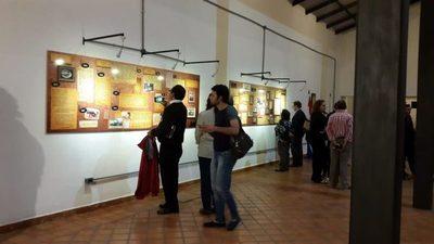 Centro cultural abierto es producto de ciudadanía activa