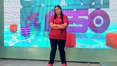 Pamela Ovelar se reunió con Hugo Ramírez para tratar proyecto de ley sobre obesos