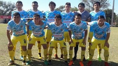 Copa Paraguay prosigue con un encuentro este jueves