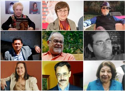 Primer Foro internacional del Libro de Asunción reunirá a 50 escritores