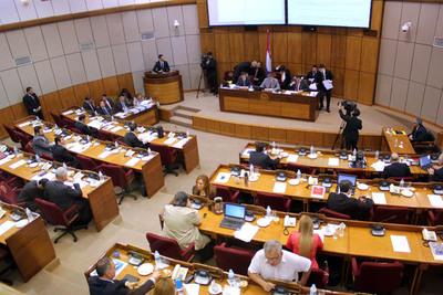 Senado sanciona derogación de la ley de autoblindaje