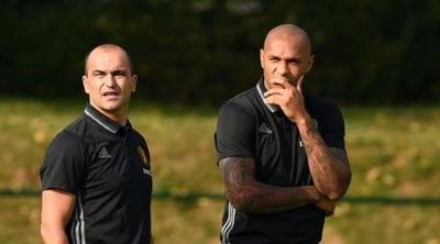 HOY / Henry escala en la selección de Bélgica