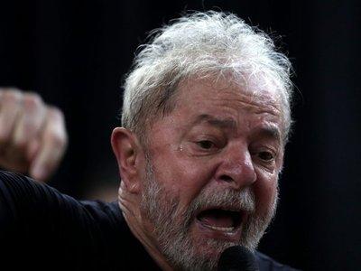 Justicia Electoral de Brasil excluye a Lula de las elecciones