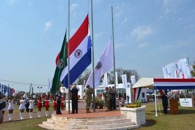 Expo Norte: Prometen una mayor presencia del Estado en la zona