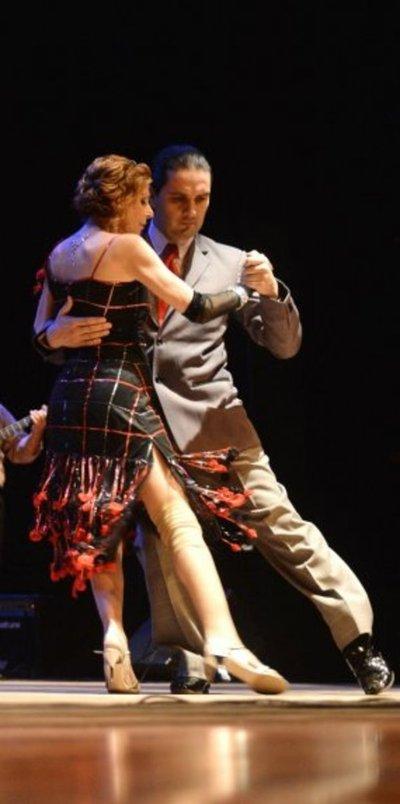 Semana del Tango ofrece clases, concierto y milonga