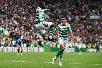 El Celtic gana el derbi