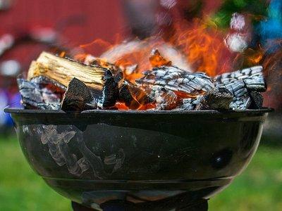 Cocinar con leña o carbón podría provocar una muerte prematura