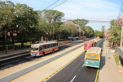 Obras del metrobus no se suspenden y seguirán los trabajos