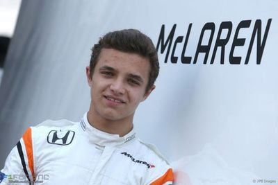 Se renueva McLaren