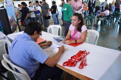 Realizarán feria de empleos en Concepción