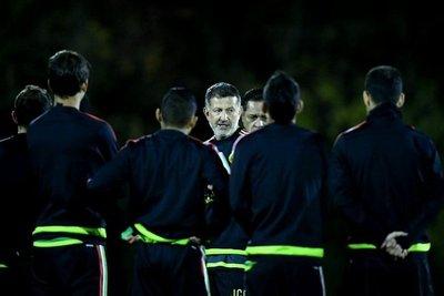 La carrera de Osorio