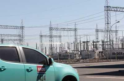 ANDE maneja cerca de US$ 300 millones en proyectos de ampliación del sistema eléctrico