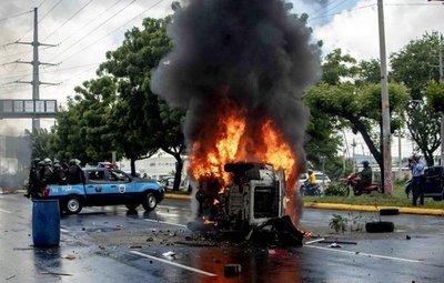 Reunión sobre Nicaragua en ONU