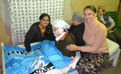 Madrina de guerra padece cáncer y precisa de ayuda