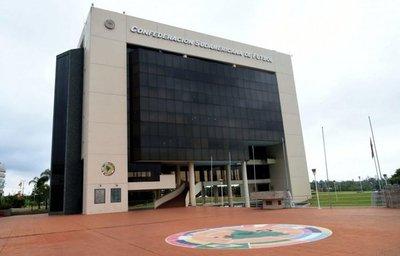 CSF: Mediapro producirá la señal televisiva