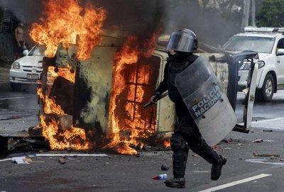 Consejo de Seguridad de la ONU dividido habla por primera vez de Nicaragua
