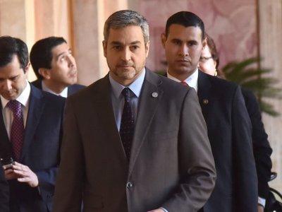 Marito pone paños fríos sobre conflicto por Embajada en Israel