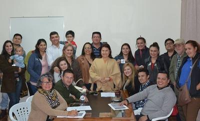 Voluntarios organizan actividad benéfica para el Hospital Regional