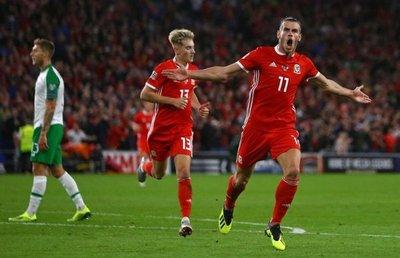 Gales Bale