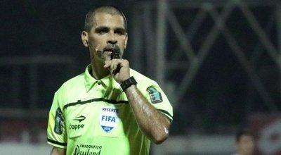 Designan árbitros para la 9ª fecha del Clausura