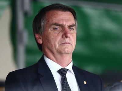 """Jair Bolsonaro fue hospitalizado """"muy grave"""" pero está estable"""