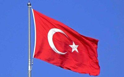Turquía oipe'áta hokê embajada Paraguáipe