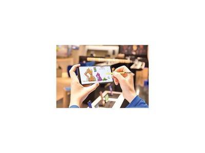 Llega el Samsung Note9, con funciones para trabajo y el ocio