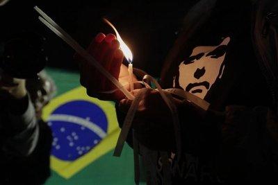 Los candidatos frikis irrumpen en Brasil