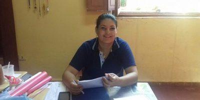 Escuela Ramón I. Cardozo lista para recibir a sus estudiantes
