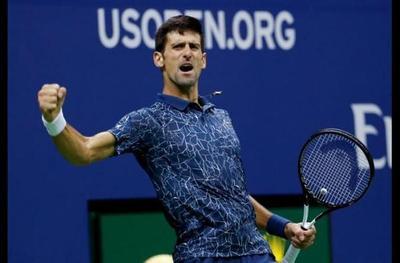 Novak Djokovic se adjudica su tercer US Open