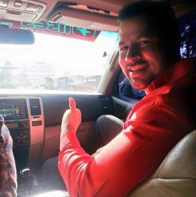 Ulises Quintana fue abogado de conocido narco en Alto Paraná