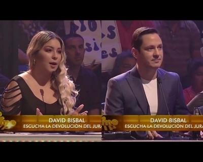 "Agustín Genovese criticó ""agudos"" de participante y Fatima Roman salió al paso"
