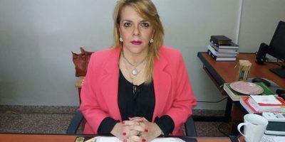 Una de las víctimas del cuádruple homicidio en Villarrica fue asesinada con arma blanca.