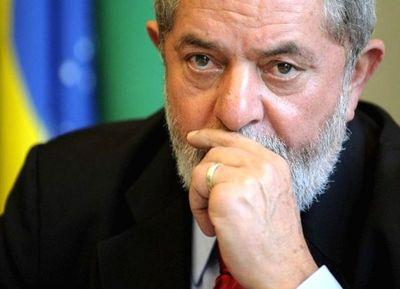 Lula tensa al máximo plazos para designar candidato reemplazante