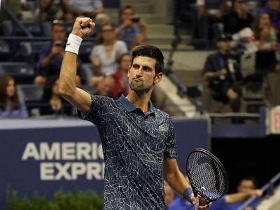 Paseo de Djokovic ante Gasquet y pasa a octavos