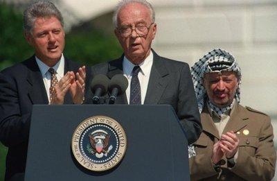 Paz entre Israel y Palestina parece lejana