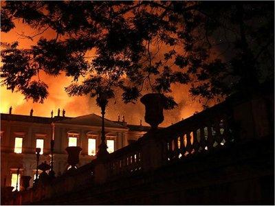 Brasil creará una agencia para modernizar museos tras incendio en Río
