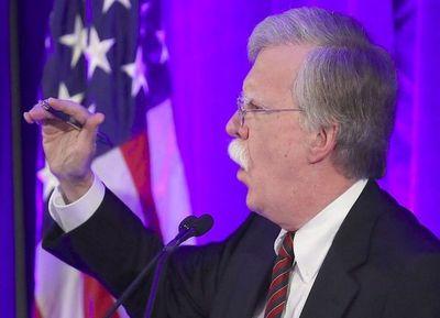 EEUU amenaza a jueces de la CPI