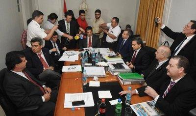 El CM integró las dos ternas para ministros de la Corte