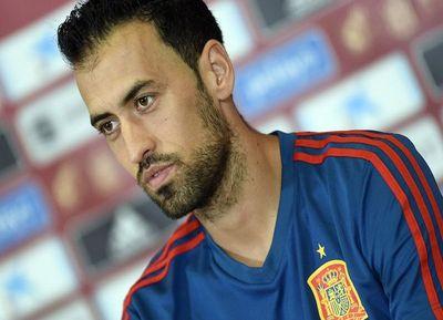 España mide a Croacia