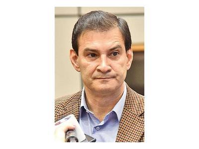 Tener afinidad con Marito no nos blinda, dice senador