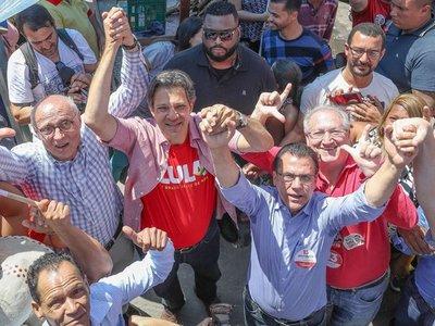 Lula tensa al máximo los plazos para designar un  candidato reemplazante