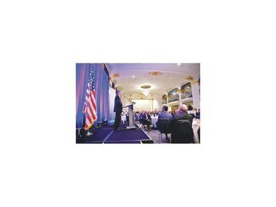 Bolton  sancionará a   la la CPI si procesa a los estadounidenses
